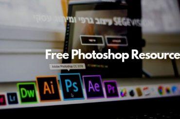 free photoshop resources