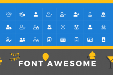 Font Awesome2