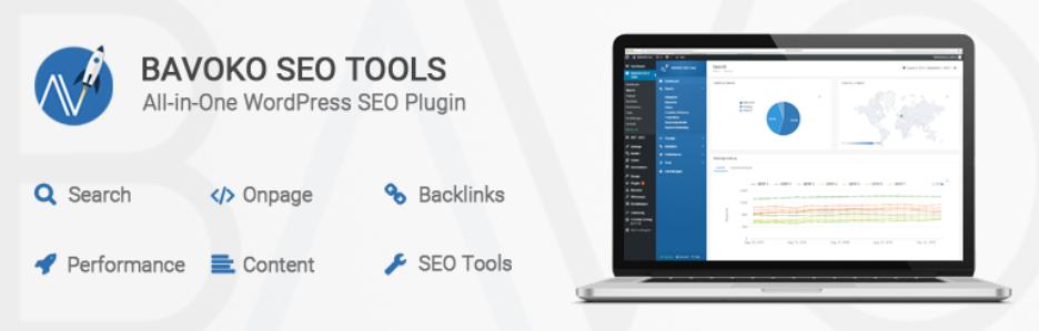 BAVOKO SEO Tools–All in One WordPress SEO