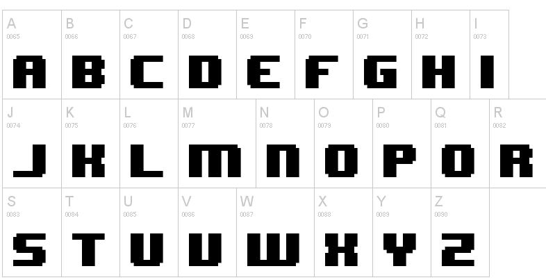 8-bit-wonder-font