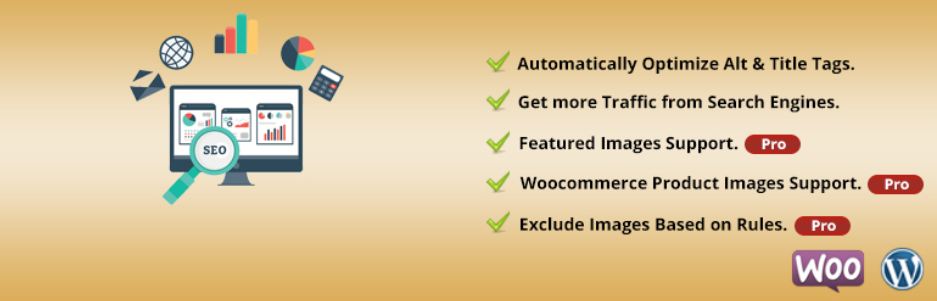 Seo Optimized Images–WordPress plugin