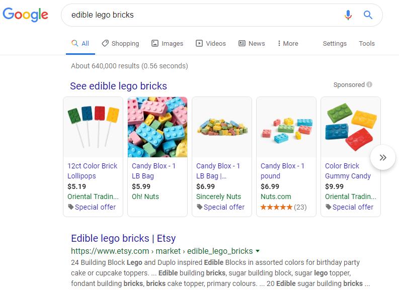 edible lego bricks - Google Search