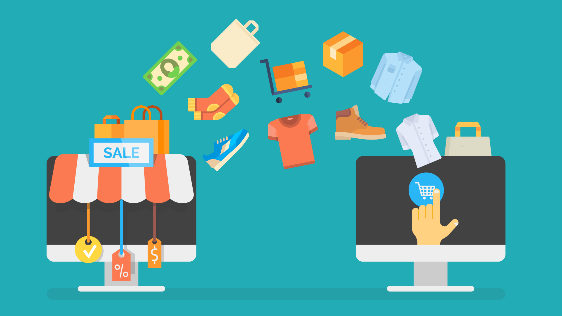 What to Sell on Your Website and How to Selling Products – A Concise Guide