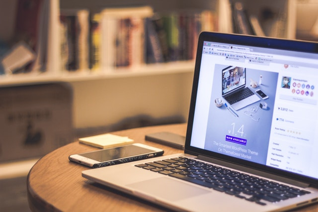 9 Free Website Templates That You Can Use for Your Online Store