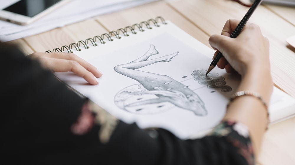 Tips on illustration