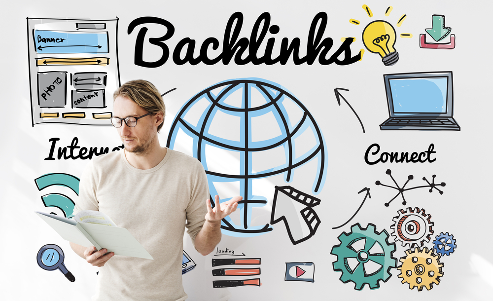 Backlinks - Webtopic
