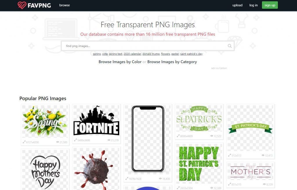Free PNG Download Site