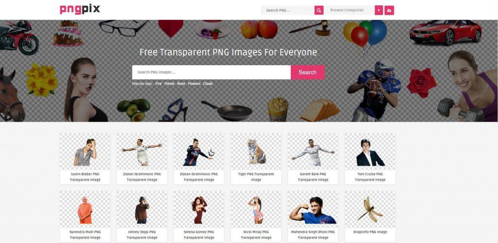 PNGPix - Free PNG Image Download