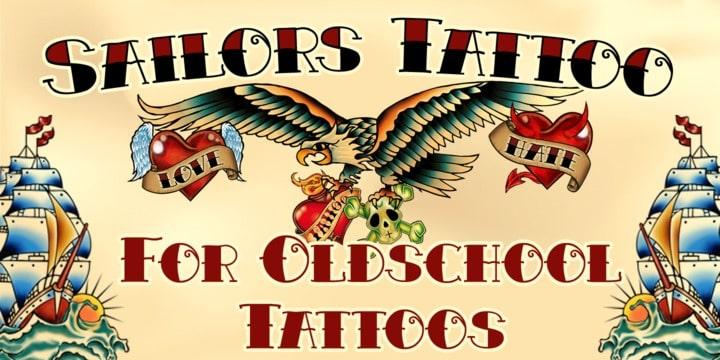 9. Sailors Tattoo Pro min
