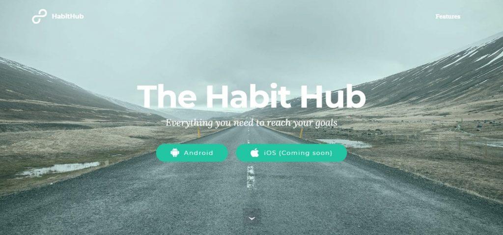 HabitHub min