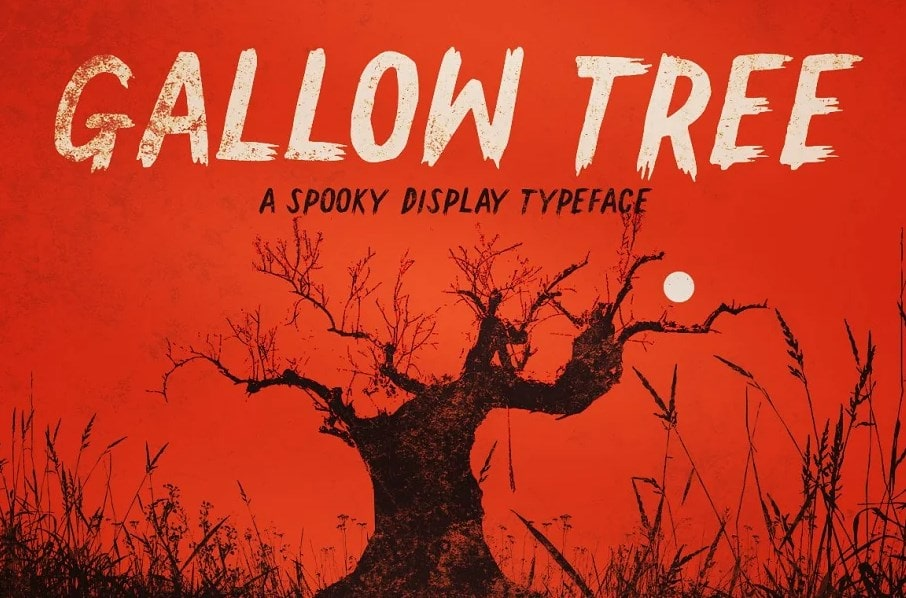 10. Gallow Tree – min