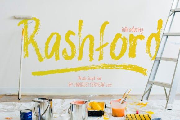 29. Rashford min