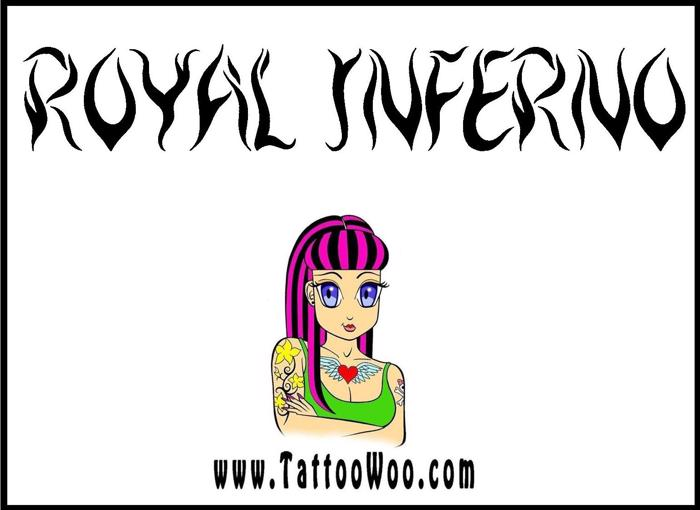 37. Royal Inferno min