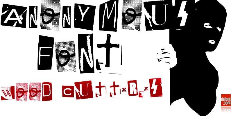 4. Woodcutter Anonymous min