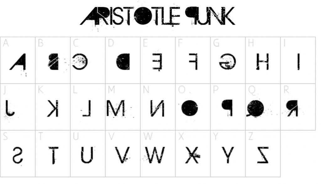 43. Aristotle Punk min