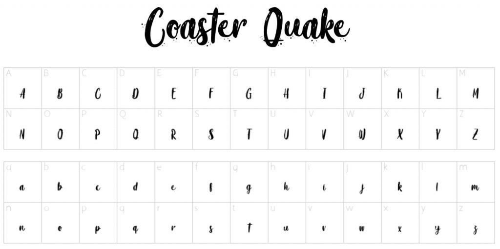 6. Coaster Quake min